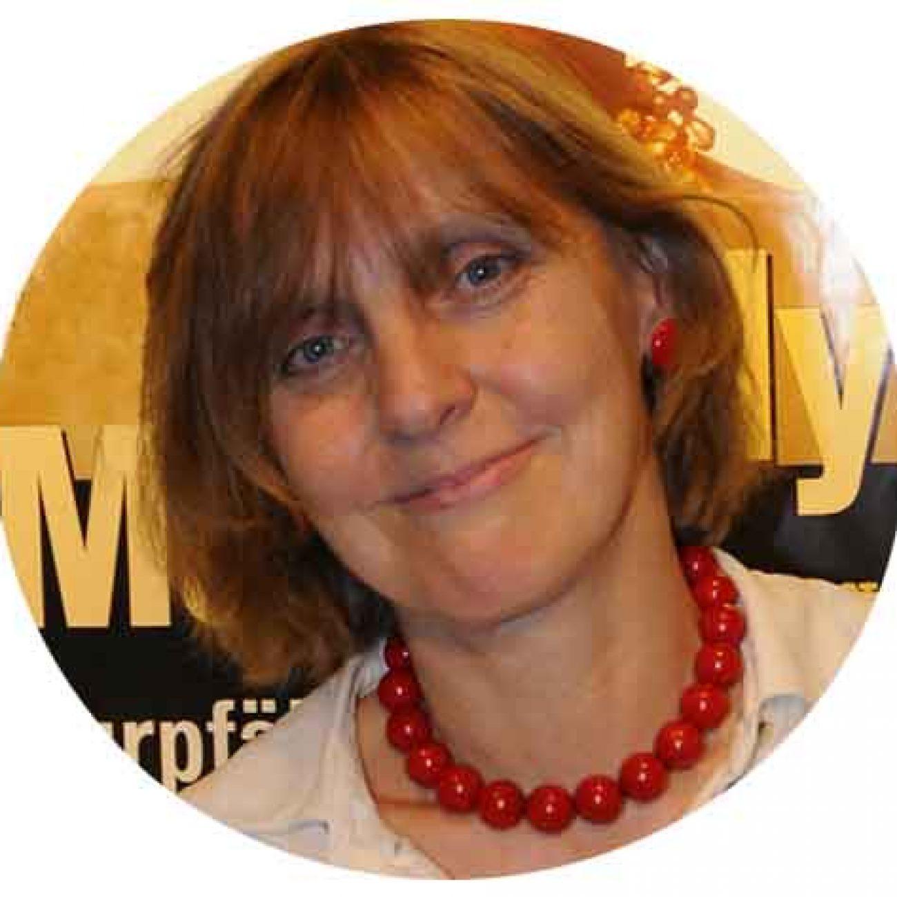 Annette rotund